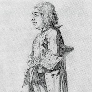 Picture for composer Francisco António de Almeida (1702-1755?)