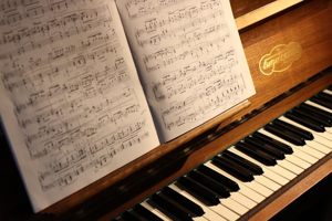 Picture for category Piano