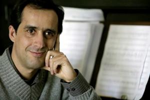 Picture for composer Alexandre Delgado (1965)