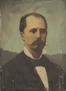 Picture for composer António M. Soler (1840-19??)