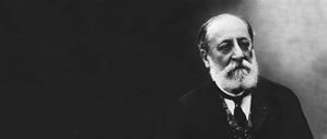 Picture for composer Camille Saint-Saëns (1835-1921)