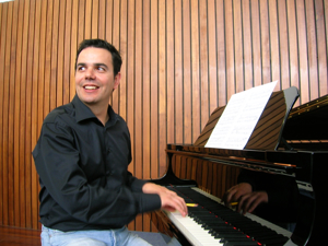 Picture for composer Carlos Marques ( Balaú)