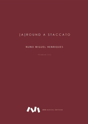 Picture of [A]Round a Staccato
