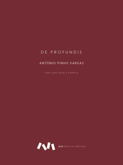 Picture of De Profundis