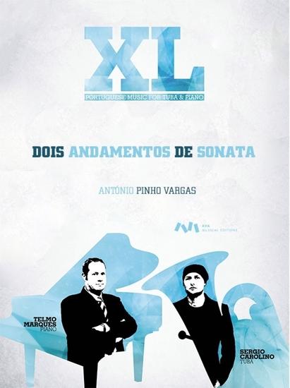 Imagem de Dois Andamentos de Sonata
