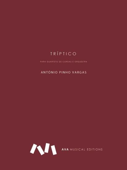 Imagem de Tríptico