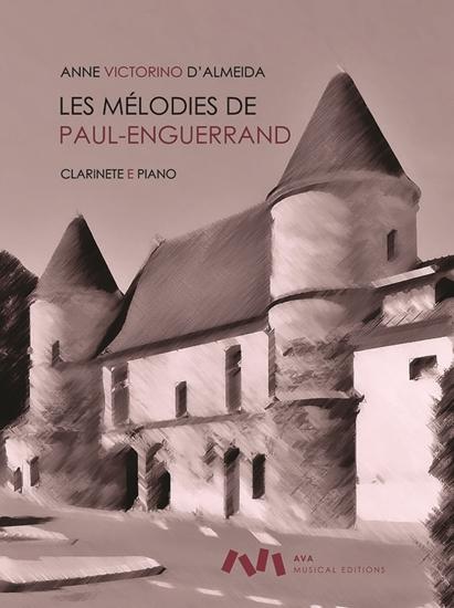 Imagem de Les Mélodies de Paul-Enguerrand