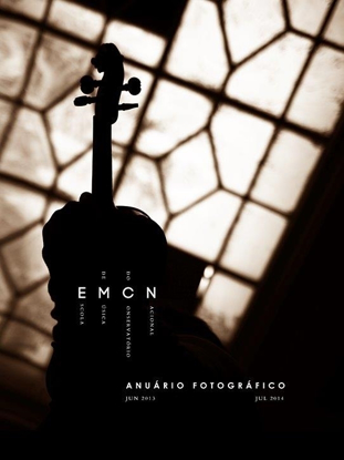 Picture of EMCN Anuário Fotográfico