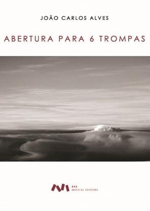 Imagem de Abertura para 6 trompas op.3