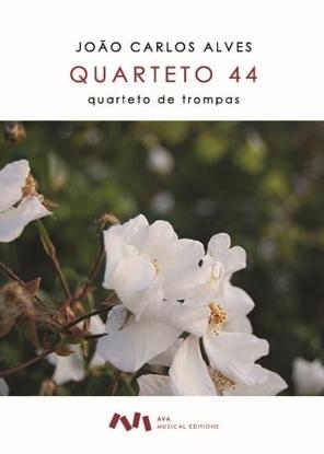 Picture of Quarteto 44 op.1