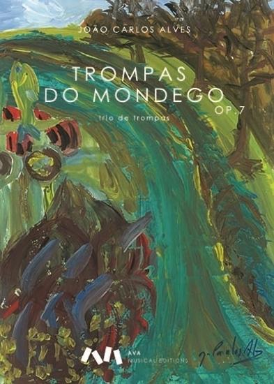 Imagem de Trompas do Mondego, op. 7