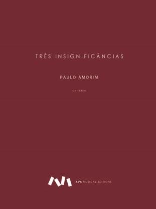 Picture of Três Insignificâncias