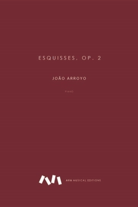 Picture of Esquisses Op. 2