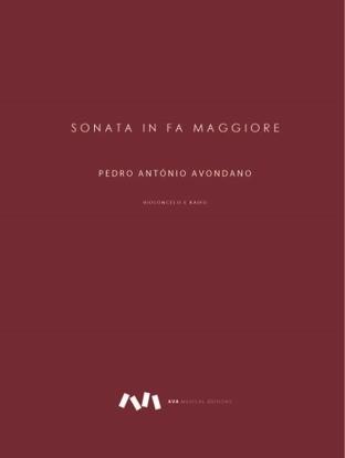 Picture of Sonata in Fa maggiore