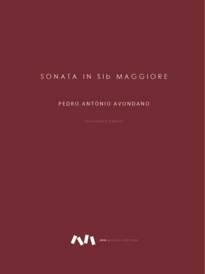 Imagem de Sonata in Sib maggiore