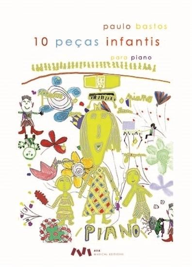 Imagem de 10 Peças Infantis