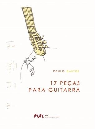 Picture of 17 Peças para Guitarra