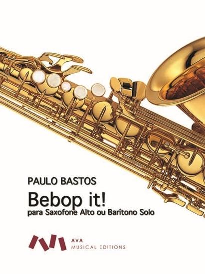 Picture of Bebop it!