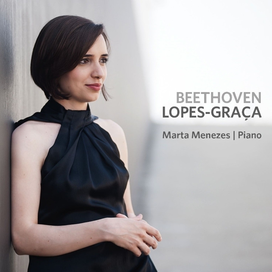 Picture of Beethoven / Lopes-Graça