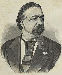 Picture for composer António José Croner (1926-1888)