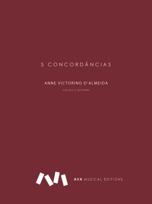 Picture of 5 Concordâncias
