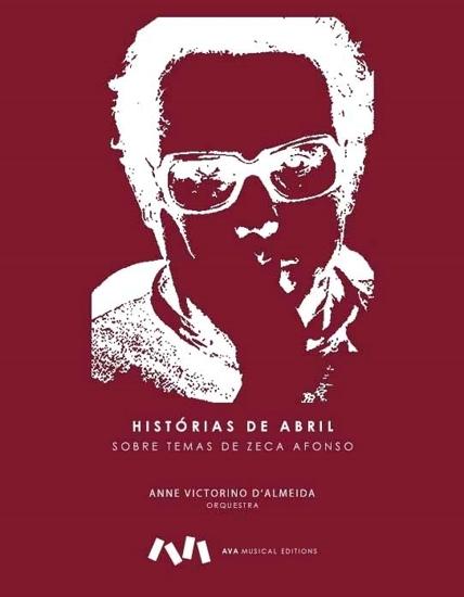 Picture of Histórias de Abril