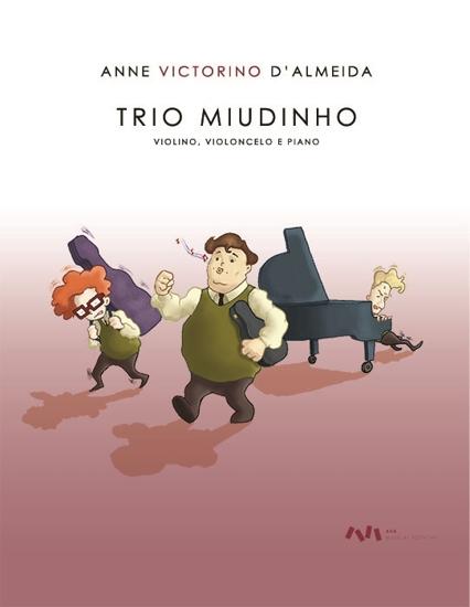Imagem de Trio Miudinho