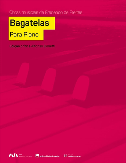 Imagem de Bagatelas