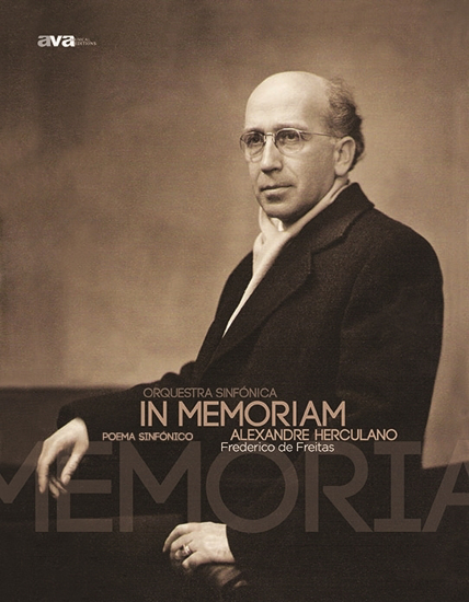 Picture of In Memoriam Alexandre Herculano