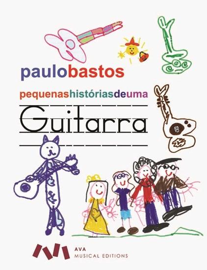 Picture of Pequenas histórias de uma Guitarra
