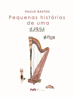Imagem de Pequenas Histórias de uma Harpa