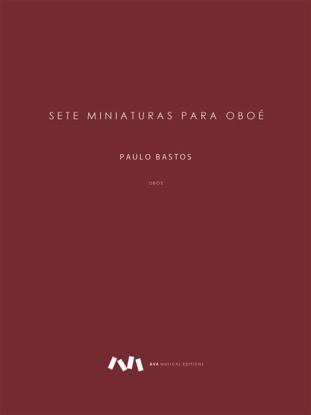 Picture of Sete miniaturas para Oboé