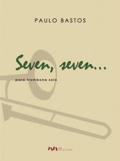 Picture of Seven, seven...