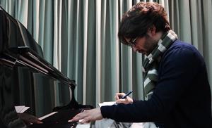 Picture for composer Gerson de Sousa Batista
