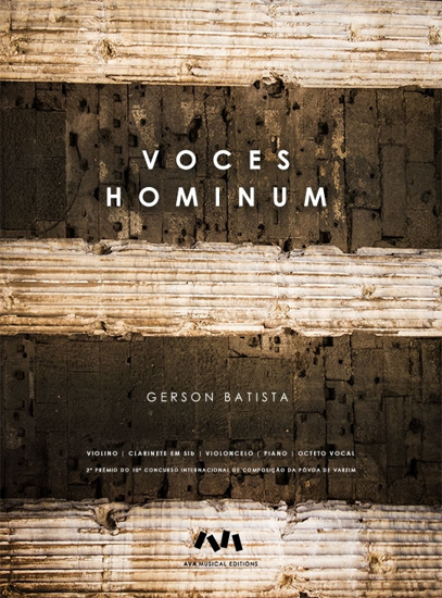 Picture of Voces Hominum