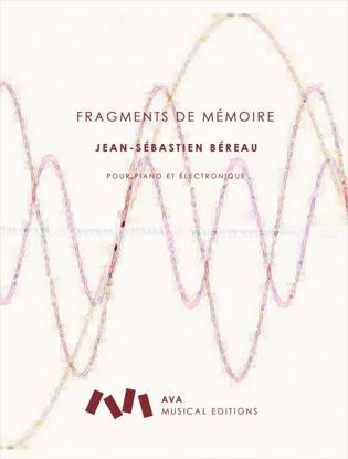 Picture of Fragments de mémoire