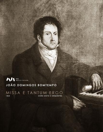 Picture of Missa - Tantum ergo, Kirie, Gloria e Credo