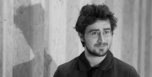 Picture for composer Tomás Borralho (1992 - )