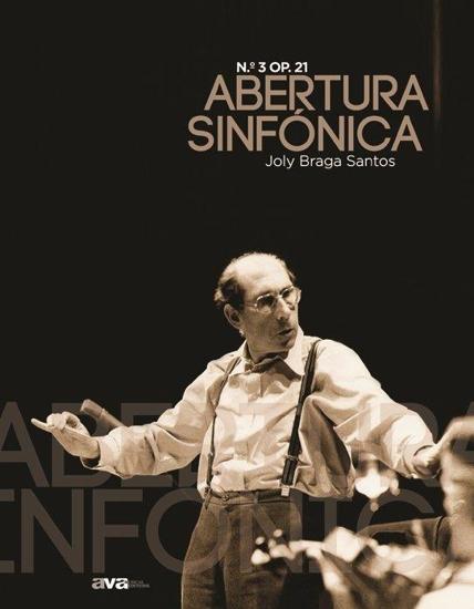 Imagem de Abertura Sinfónica Nº3 Op. 21