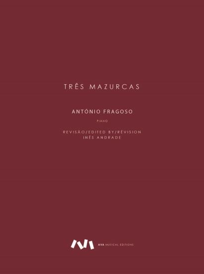 Picture of Três Mazurcas