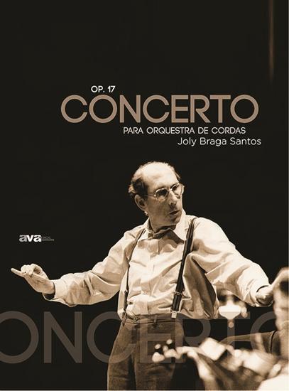 Imagem de Concerto para Orquestra de Cordas Op.17