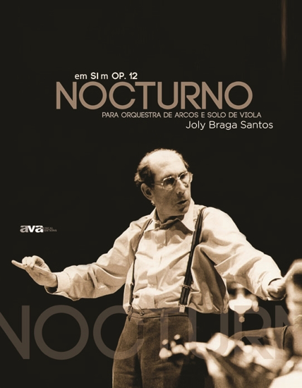 Picture of Nocturno op. 12 – 1947
