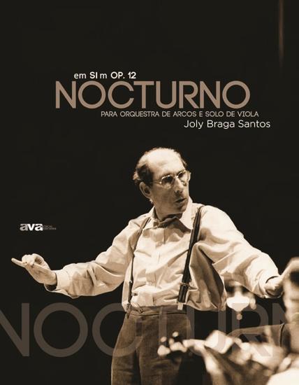 Imagem de Nocturno op. 12 – 1947