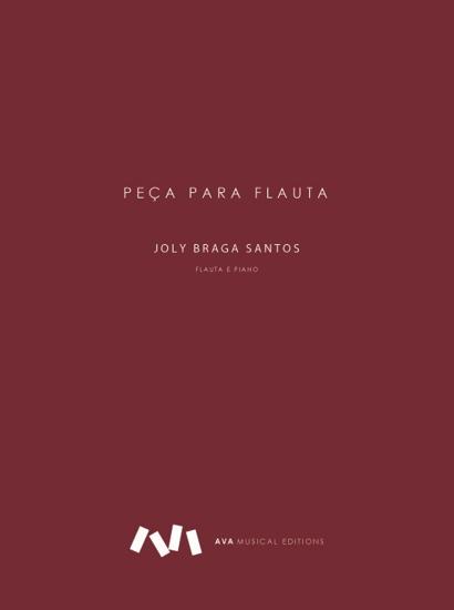 Picture of Peça para Flauta e Piano