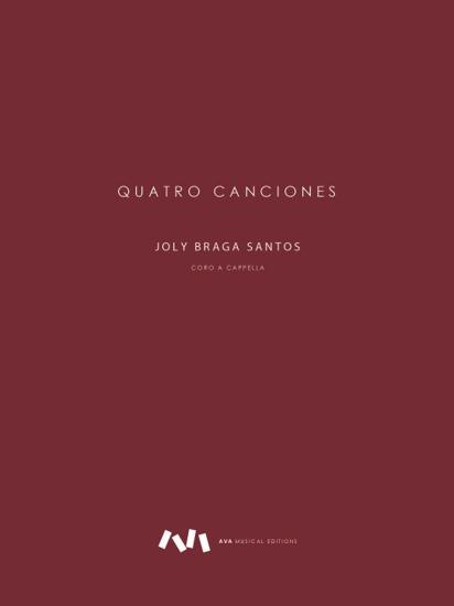 Imagem de Quatro Canciones