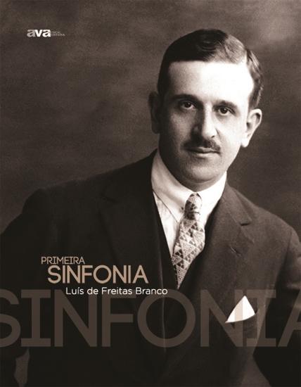 Imagem de 1ª Sinfonia
