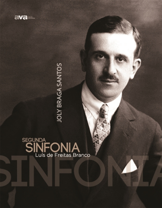 Imagem de 2ª Sinfonia