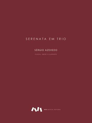 Imagem de Serenata em Trio