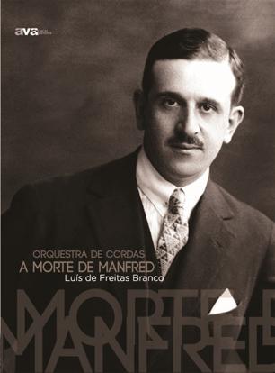 Picture of A Morte de Manfred