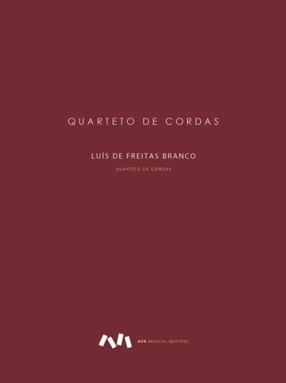 Picture of Quarteto de Cordas(1911)